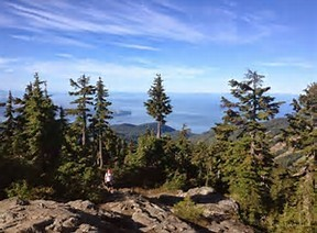 OMCOS 2021 - Vancouver Mountain