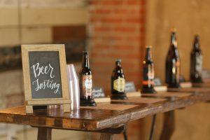 OMCOS 2021 -Beer Tasting