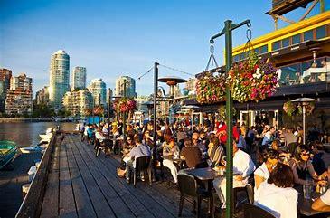 OMCOS 2021 - Granville Island Vancouver