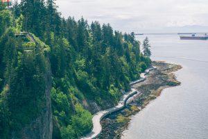 OMCOS 2021 - Vancouver Sea Wall