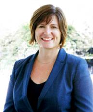 Laurel Schafer OMCOS 21 Co-chair