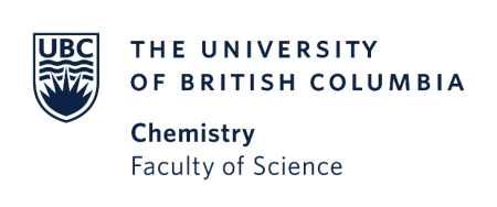OMCOS 2021 - UBC Chemistry Faculty of Science logo